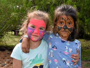 GALLERY: Bunya Festival revives indigenous tradition