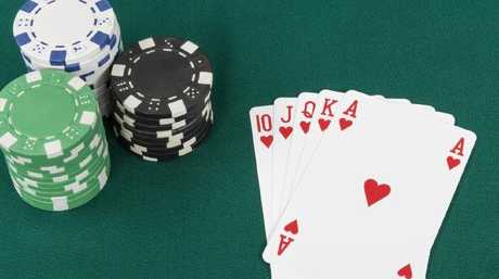 Online poker isn't an easy way to make a living.