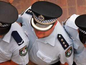 'Fake' cop detains, rapes woman