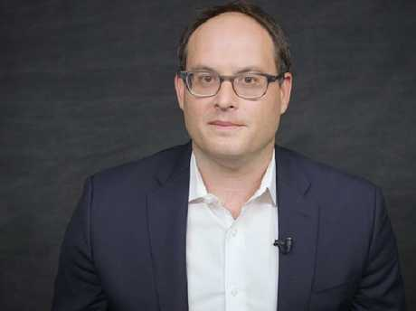"Atlantic writer Franklin Foer believes the era of big tech has caused ""the catastrophic collapse of the news business and the degradation of American civic culture""."