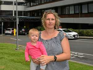 Coast mum pushing for Nambour birth ward to re-open