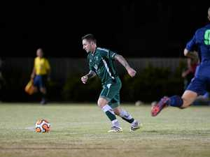 Frenchville knocked out of FFA Cup race in penalty shoot-out