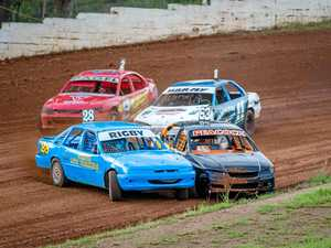 GALLERY: Mothar Mountain Speedway revs up the action