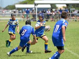 GALLERY: Kids kick off junior league season