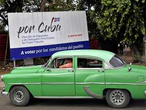 Castro dynasty bows out as Cubans elect new leaders