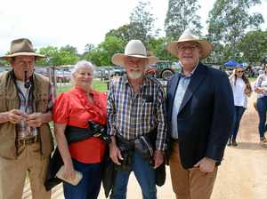 60th Annual Proston Show