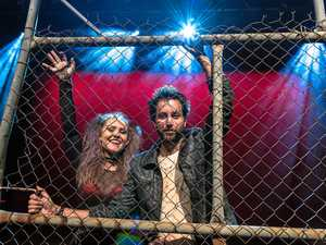 'Rock concert' feel promised for show-stopping Rocky musical