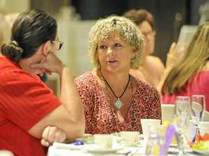 PHOTOS: Zonta Club's International Women's Day breakfast