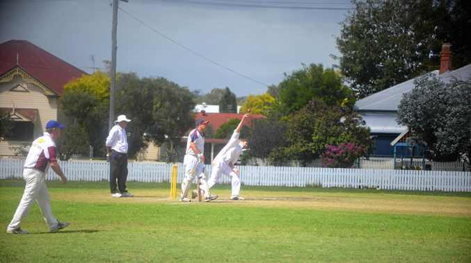 Steve Jones took two wickets for Wheatvale in a preliminary final loss to Redbacks in Condamine Cup cricket.