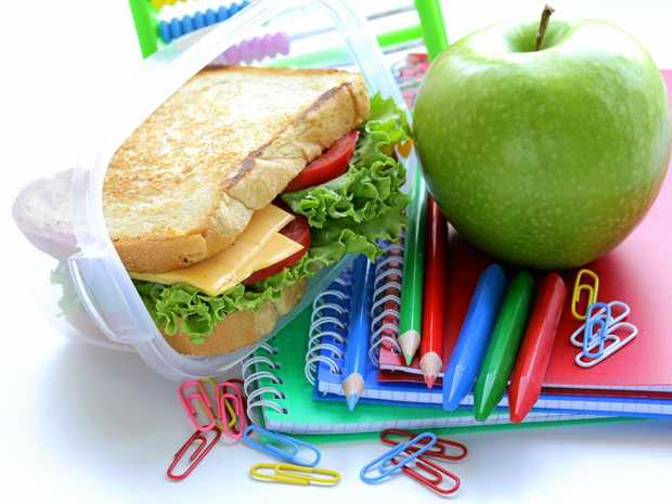 GOING HUNGRY: A reader questions why schools are having to feed kids.