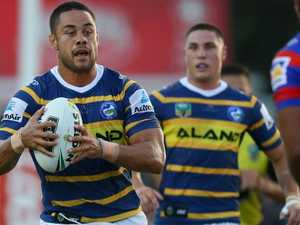 The long journey of Eels and the Hayne Plane
