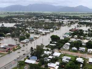 Tropical low to threaten Qld Coast amid flood 'catastrophe'