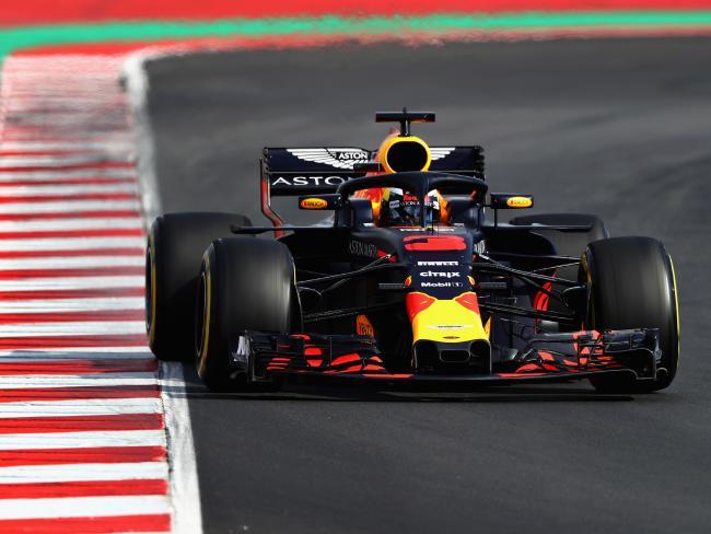 Can Daniel Ricciardo go to the next level?