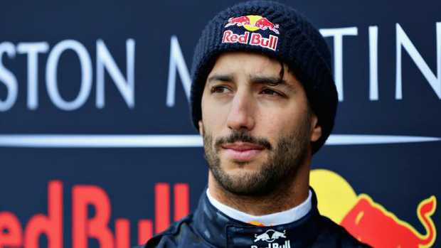 Is the time ripe for Daniel Ricciardo and Red Bull to push their way to the front of the pack?