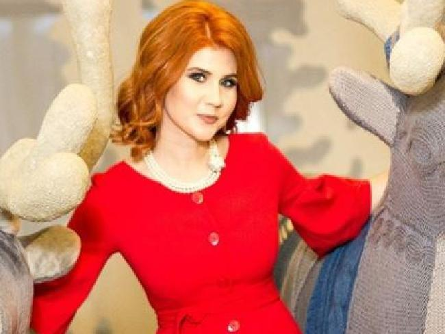 Anna Chapman has gone on an Instagram rant about Sergei Skirpal, calling him a traitor. Picture: Instagram