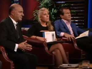 Shark Tank judges' $1bn screw-up