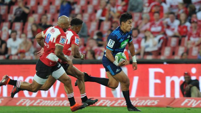 The Blues came from behind to pull off an incredible victory away against the Lions.
