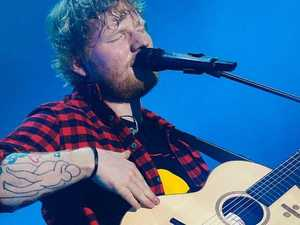 Ed Sheeran gig leaves fans fuming