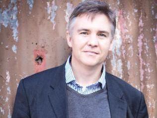 Reverend Dr Michael Jensen.