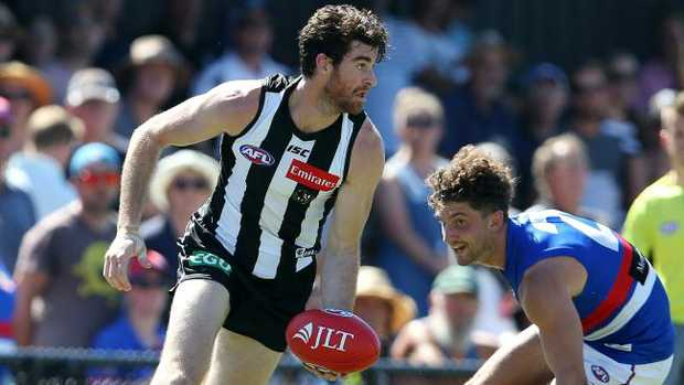 ACL injury puts Goldsack out for 2018 season
