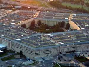 Mysterious UFO stuns US military