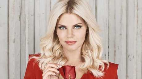 Sophie Monk was a ratings winner for The Bachelorette Australia. Picture: Channel 10