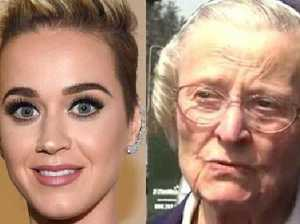 Nun battling Katy Perry dies in court