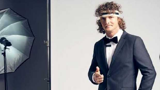 Nick Cummings is Australia's new Bachelor, apparently.