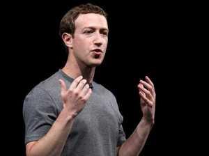 Zuckerberg's massive Facebook problem
