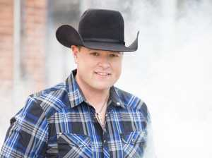 Gord Bamford's CMC Rocks homecoming