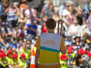 50 roads closing for Queen's Baton relay on Coast