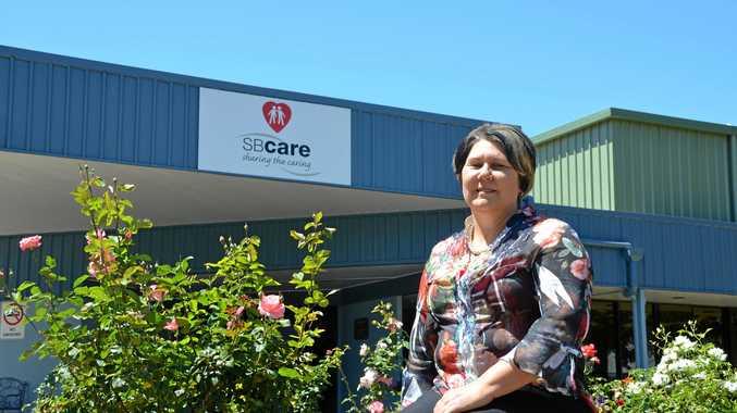 MORE PROTECTION: SB Care CEO Cheryl Dalton.