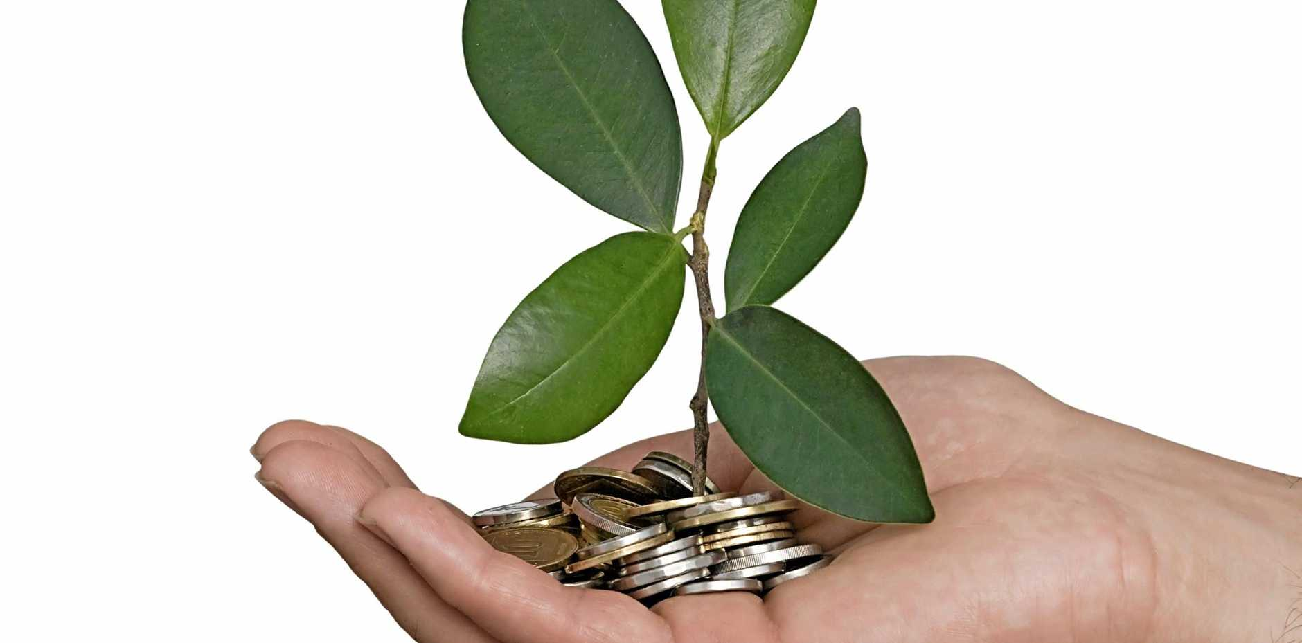 SMART MONEY: Action can pay off both for saving and making money.