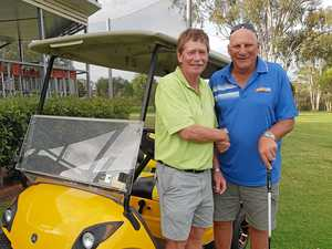 Chance to support Crime Stoppers in Wednesday golf