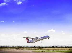 'Drive to Mackay for cheap flights' Joyce tells Moranbah