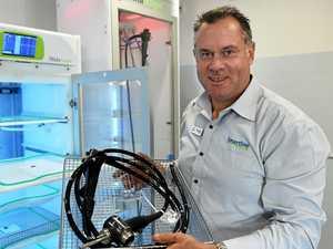 Coast product has scope to kill off superbugs