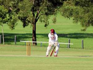 Exciting end to A-grade grand final