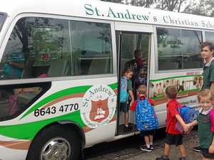 STACS of News: The 'Little Bus' run