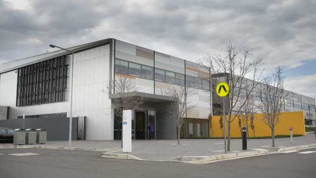 The man has been placed on a methadone program at Villawood Detention Centre.