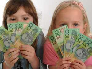 Why I stopped giving cash pocket money to my kids