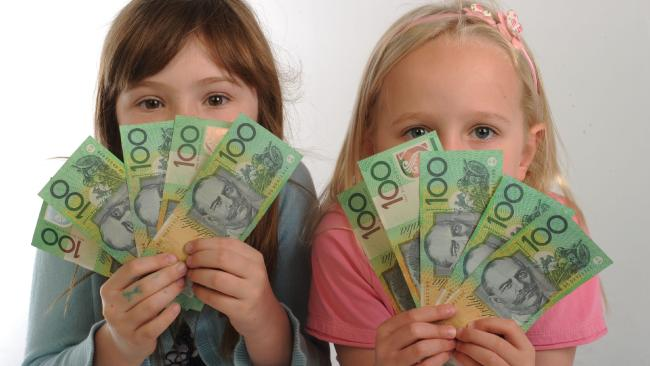 Cash pocket money helps children learn about money, but digital is how they'll use it.