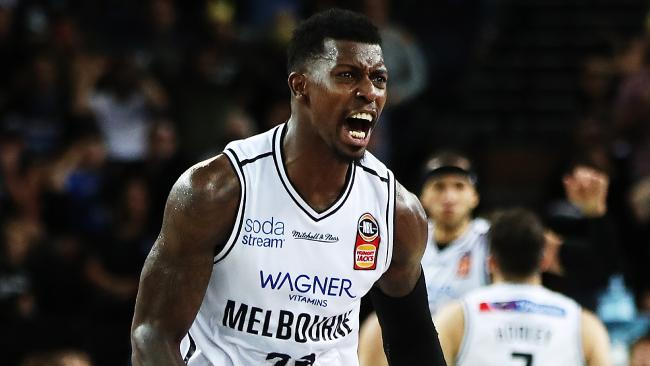 Casey Prather says Melbourne is only going to get better.