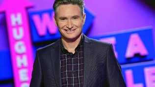 """Dave Hughes says the Logies' date is a """"massive issues"""" for radio stars. Picture:  Channel 10."""