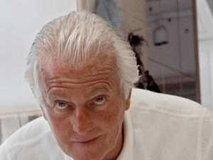 Designer Hubert de Givenchy dead at 91