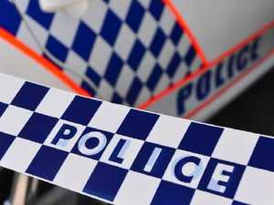 Police admin officer allegedly steals from QPS Commissioner