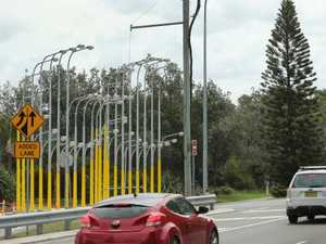 Yatala lights artist: Plans to pull them down 'an insult'
