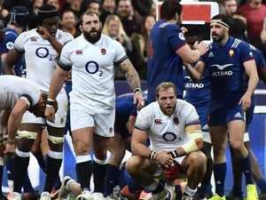 Jones not blaming Premiership for England's woes
