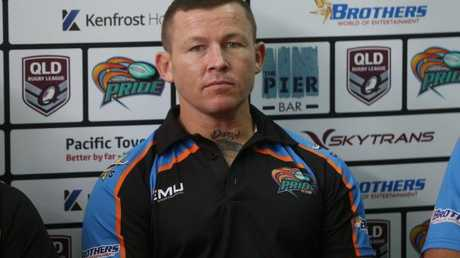 Todd Carney hopes to rejoin the NRL.