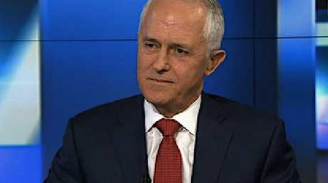 Turnbull facing some tough questions.