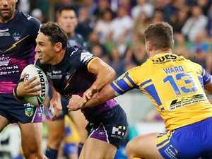 Slater 'promising' for game 300